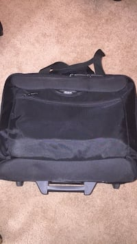 Targus Travel Bag with laptop compatible pocket Alexandria, 22311