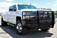 Chevrolet Silverado 3500HD Built After Aug 14 2015 Albuquerque