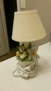 table lamp Courtice, L1E 2G2
