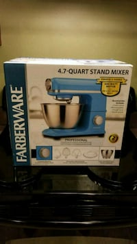 Band New Stand Mixer Gainesville, 32606