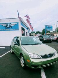 Ford - Focus - 2007 Roseville