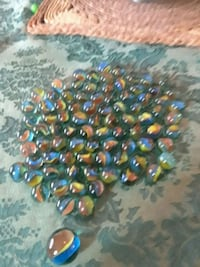 Antique marbles Buckhannon, 26201