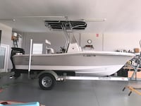 2013 Pioneer 180 Sportfish 18ft Boat Weirsdale, 32195