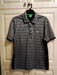 HUGO BOSS MEN'S PADDY SPORT POLO SHIRT SIZE XL Richmond Hill