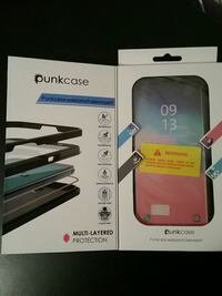 Brand new Punkcase for a Galaxy s10+ Ephrata, 17522