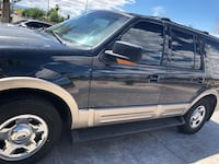 Ford - Expedition - 2003 North Las Vegas