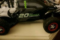 black and green RC car Windsor, N8X 3Y9