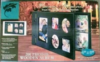 PRECIOUS MEMORIES PHOTO ALBUM Belton, 29627
