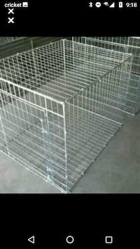 Medium Dog Crate Kennel Carrier Falls Church, 22041