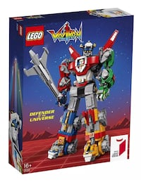 Lego Voltron NEW! Tampa, 33647
