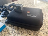 GoPro Hero 5 bundle... everything pictured included!!! Frisco