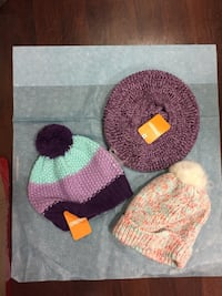 Kids Gymboree winter hats any for $10 North Little Rock, 72116