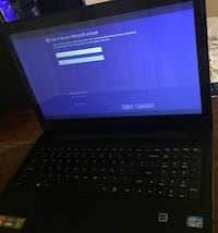 1TB Windows Laptop