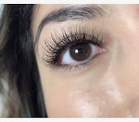 Classic full set $75 eyelashes extentions Toronto, M9V 4T5
