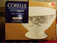 NEW! Corelle Life Styles Collection Mississauga, L5M