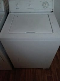 white top-load washing machine Fort Mill, 29708