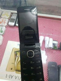 Alcatel onetouch Istanbul