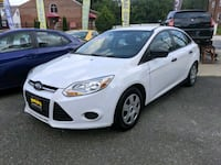 2016 - Ford - Focus Washington