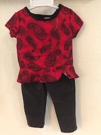 Up cycled doll clothes Dunnellon, 34434