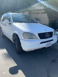Mercedes - ML 320 - 2001 $$$Lowering price daily until sold$$$Get it while you can Dana Point, 92629