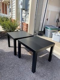 IKEA tables Linganore, 21754