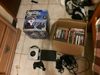 Gamecube/Ps2 Kissimmee, 34744