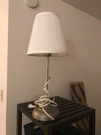 IKEA desk lamp 149 mi