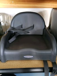 Graco Chair Booster Seat
