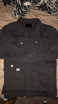 True religion jacket worn on special occasions great look beautiful jacket