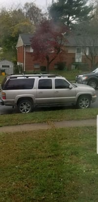 gray Chevrolet Tahoe SUV District Heights, 20747
