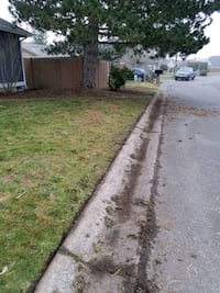 Lawn mowing Puyallup