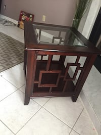 Coffee and end tables Vaughan, L4L 7R3