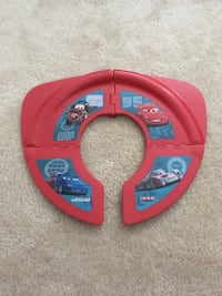 Folding Potty Toilet Seat Gaithersburg, 20879