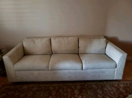 Free couch and chairs