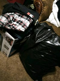 Mens clothes huge package deal  Stockton, 95215