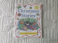 New Christmas Stories Sticker Book Markham, L6C 1R7