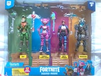 Fortnite 4 pack toys action figures Brooklyn, 11222