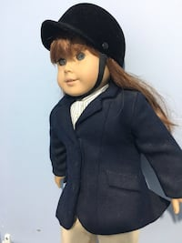 American girl doll Pittsburgh