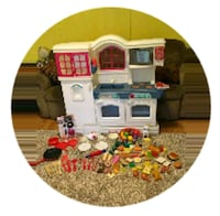 Play kitchen Grand Rapids, 49548