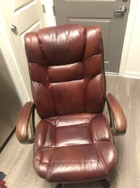 Leather office chair Norman, 73069