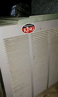 central air conditioning unit Gary