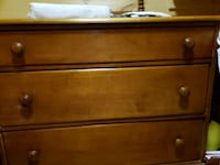 Dresser 3 drawers in good condition Felton, 17322