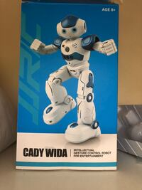 Dancing robot toy for kids Laval, H7E 5L2