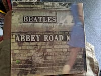Abbey Road The Beatles Quincy, 02169
