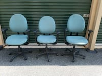 TASK CHAIRS ($25 EACH) Bel Air, 21014