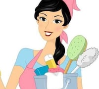 House cleaning person available  Richmond Hill, L4S 1G2