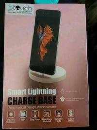 NEW Iphone charger round  Camarillo, 93010