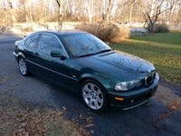 2000 BMW 323ci Part out Boonsboro, 21713