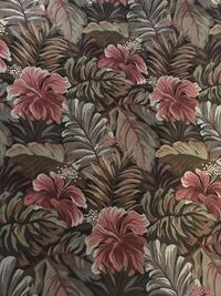 white and pink floral textile Toronto, M6L 3A7