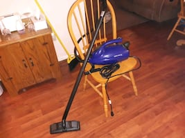 Euro-Pro steam cleaner